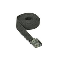 AgBoss FASTY Strap 3.5m x 25mm Black 400kg