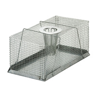 Multi-Catch Trap - Rat 30x16x13cm