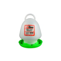 Green Ball Drinker 1.6 litre