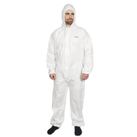 Hi-Calibre Coveralls - XL