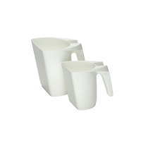 FeedMaxx Scoop 1kg White