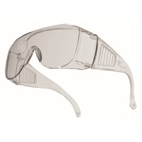 Axe Safety Glasses - Clear