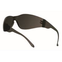 Hammer Safety Glasses - Smoke