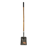 Shifting Shovel Long - Wooden Handle