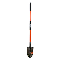 AgBoss Plumbers Shovel Long Handle