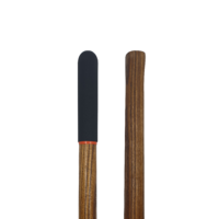 Wooden Hoe Handle - 1500 x 50mm