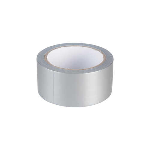Silver Duct Tape - 75mm x 30m