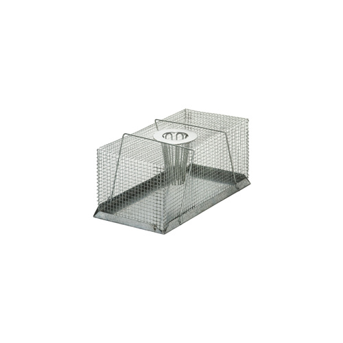 AgBoss Multi-Catch Trap - Mouse 18.5x10.5x6.5cm